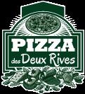 Logo mobile - Pizza des Deux Rives - Neudorf et Port du Rhin